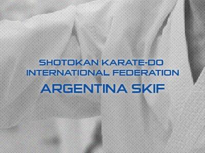 Argentina SKIF
